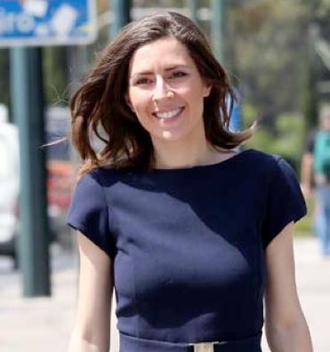 Despina Chatzipolichroni-englishspeaking lawyer in Greece
