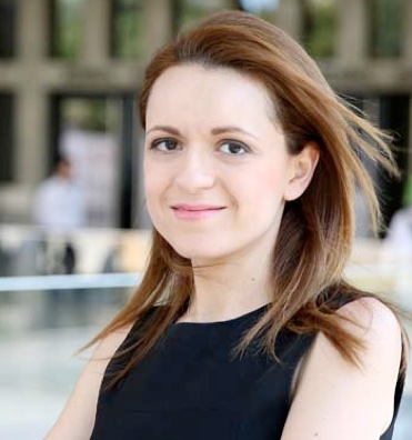Ioanna Generali-englishspeaking lawyer in Greece