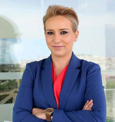 Dimitra Baira-englishspeaking lawyer in Greece