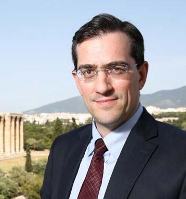 Dr. jur. Iakovos Venieris-AP Generalis Law Firm