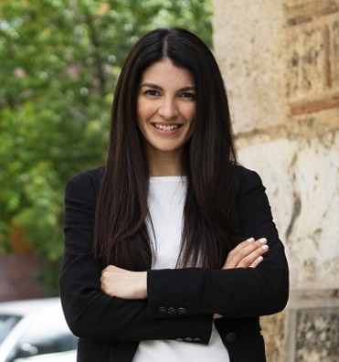 Athanassia Sioundri-englishspeaking lawyer in Greece