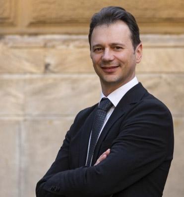 Dr. Günther Sammer-deutscher rechtsanwalt in Griechenland