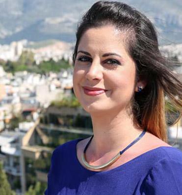 Viktoria Pennolidou-AP Generalis Law Firm