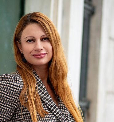 Rosita Spinassa-lawyer in Athens Greece