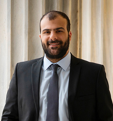Panagiotis Chatziioannou-lawyer in Athens Greece
